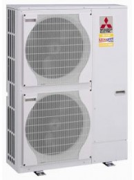 PUHZ-HRP Αντλία θερμότητας ΑΕΡΑ/ΝΕΡΟΥ, διαιρούμενου τύπου split Zubadan inverter/R410A